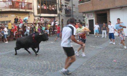 Los festejos populares de San Buenaventura 2010 finalizan sin heridos de gravedad con el novillo de los pastores