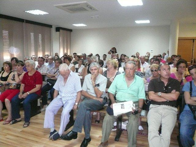 Jaime Vilella continúa siendo concejal en el Ayuntamiento de Moraleja tras un pleno de confrontaciones ideológicas