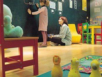 Publicada la convocatoria de subvenciones para la adecuaión de los centros de educación infantil