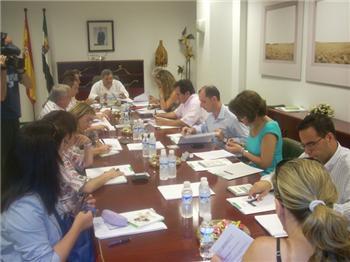 Las Consejerías se integran en el Comité Autonómico de Desarrollo Rural para velar por la aplicación de la ley