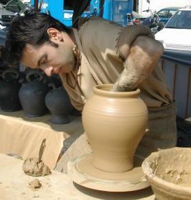 Ceramistas de todo el mundo se reúnen en Coria del 11 al 15 de agosto con un amplio programa de actividades