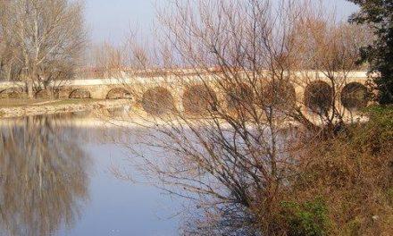 La zona de baño de La Alameda en Moraleja permanecerá cerrada hasta el jueves por la tarde