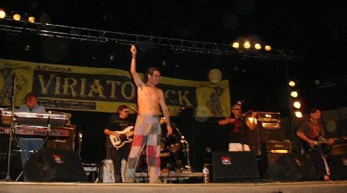 El festival 'Sonora Joven 2010' comenzará en Casas del Monte con la actuación de Bucéfalo