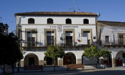 El alcalde de Ceclavín causa baja voluntaria en el PSOE tras ser condenado por prevaricación