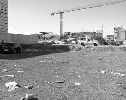 El Ayuntamiento de Don Benito saca a subasta la construcción del centro social por 160.259 euros