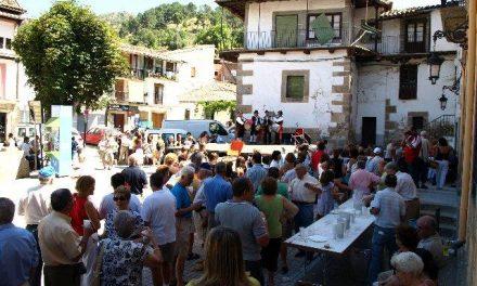 Baños de Montemayor rendirá homenaje a los abuelos y a los emigrantes el próximo día 7 de agosto