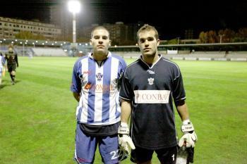 El C.P. Cacereño alcanza la cifra de 18 jugadores en la primera plantilla con el fichaje de Dani Gómez