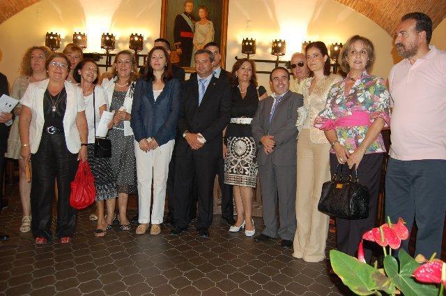 Plasencia se hermana con la ciudad de Cuenca durante un acto oficial celebrado con motivo del Martes Mayor