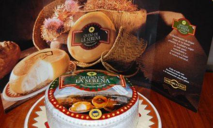 Las Tortas de la Serena participarán en Fial en una cata maridaje y un taller infantil de quesos