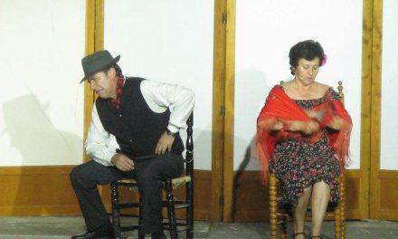 El Verano Cultural de Moraleja da comienzo con una representación a cargo de la compañía El Zaguán