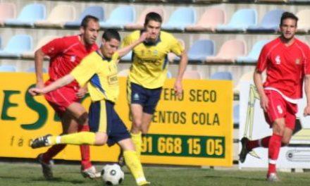 El Cacereño ficha a Mauri, un veterano goleador con una gran trayectoria en equipos punteros de 2ªB