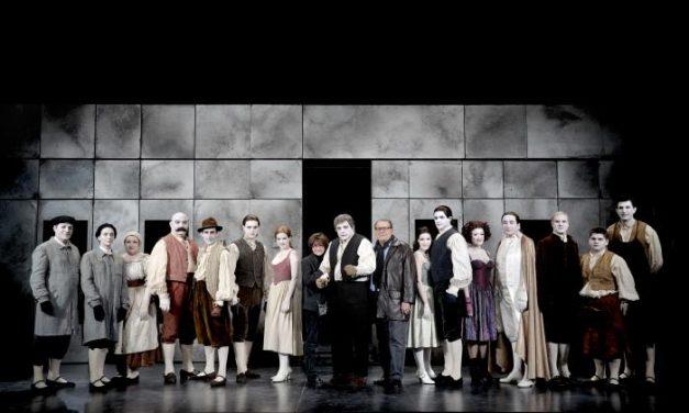 """La obra """"El Avaro"""" de Moliere abre este viernes la XXVI edición del Festival de Teatro Clásico de Alcántara"""