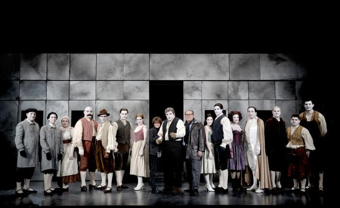 La obra «El Avaro» de Moliere abre este viernes la XXVI edición del Festival de Teatro Clásico de Alcántara