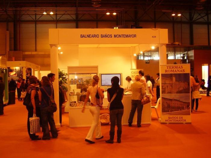 Extremadura estará presente en la feria World Travel Market de Londres del 12 al 15 de noviembre