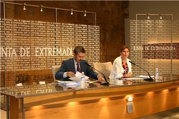 Ciencia e Innovación y Gobierno regional invertirán 30 millones de euros para favorecer la base tecnológica