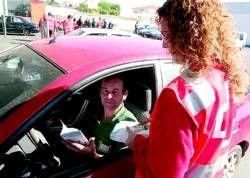 La Fempex pide que los ayuntamientos se impliquen para evitar los accidentes de tráfico en verano
