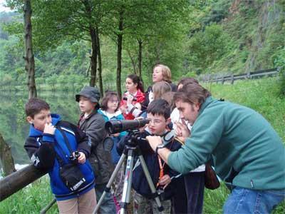 Extremadura estará presente en la feria ornitológica más importante del mundo del 20 al 22 en Inglaterra