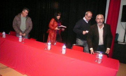 Teresa Roca y Felipe Mayoral presentan una querella contra Manzano, secretario general del PP extremeño