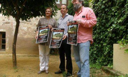 Cáceres 2016 apoya la V edición del Festival de Cine de Terror en el Castillo, en Arroyo de la Luz