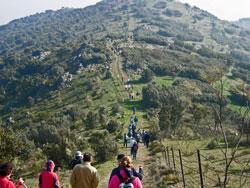 Las Sociedad Zoológica de Extremadura pretende crear una plataforma para en defensa de Valcorchero