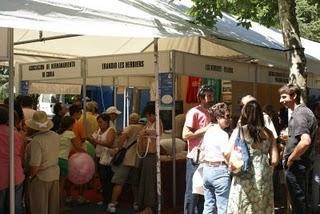 La Feria Multisectorial FECOR 2010 se celebrará en Coria del 16 al 19 de septiembre