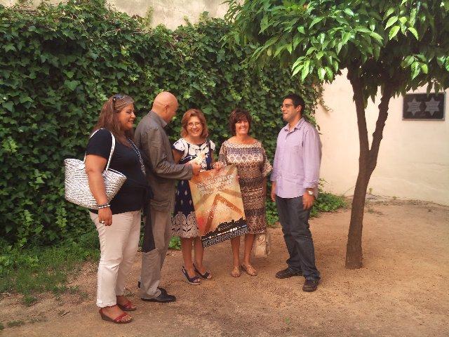 Cáceres 2016 colabora en la V edición de los Encuentros de Montánchez, bajo el título 'Diálogo de Culturas