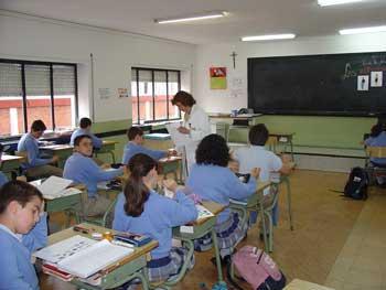 Ocho colegios impartirán una segunda lengua en Primaria y cinco institutos tendrán una tercera lengua extranjera