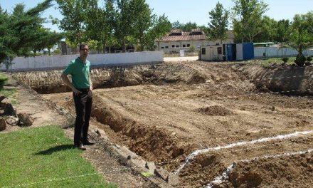 El PSOE de Moraleja investigará las causas de la paralización de la piscina climatizada