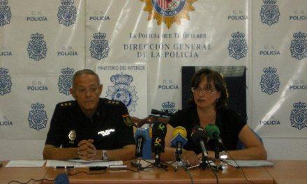 Una reyerta en el campus universitario de Badajoz finaliza con un herido después de un tiroteo
