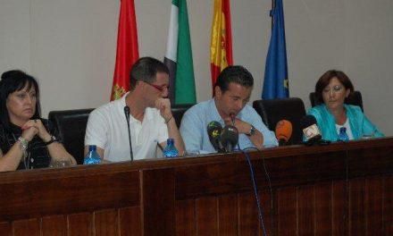 El PP extremeño llevará la moción de censura de Moraleja a la Comisión del Pacto Antitransfuguismo