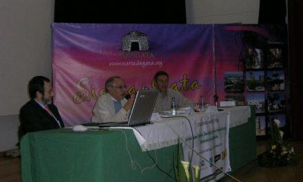 """Sierra de Gata debate su futuro a través de la cooperación del proyecto """"Mover Montañas"""""""