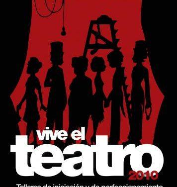 Las Universidades Populares de la región retoman después del verano los talleres del proyecto Vive el Teatro