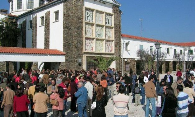 El Ayuntamiento de Gata aprueba iniciar el expediente para que La Moheda sea Entidad Local Menor