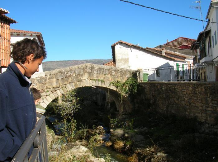 Vivienda destina 609.000 euros para recuperar la Vía de la Plata a su paso por Aldeanueva del Camino