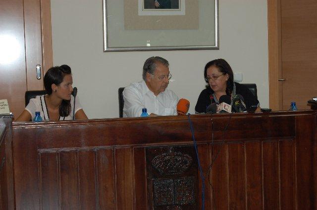 El PP de Moraleja anuncia que si recuperan la alcaldía en 2011, la localidad no estará en Sierra de Gata
