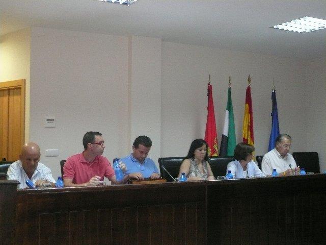 La deuda de las arcas municipales del Ayuntamiento de Moraleja supera los dos millones de €