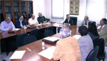 El Observatorio para la Convivencia Escolar acuerda actuaciones para cumplir el plan regional