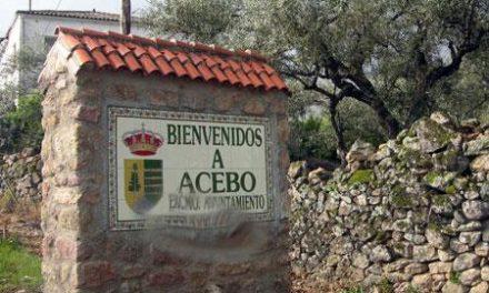 Fomento adjudica las obras de construcción de un depósito regulador de agua en el municipio de Acebo