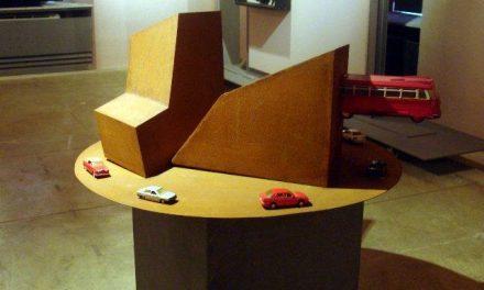"""La exposición """"Arte en la intimidad. Obras de Wolf Vostell en Cáceres"""" finaliza el próximo domingo"""