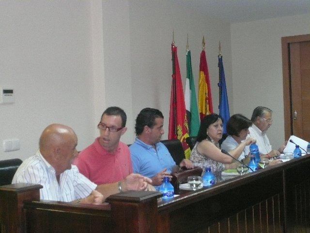 El PP de Moraleja exige el equipo de Gobierno municipal que ejecuten los proyectos iniciados