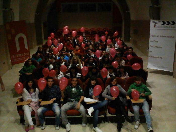 EXTREMA'doc 2010 abre el plazo de inscripción para los Talleres de Educación en Valores para escolares