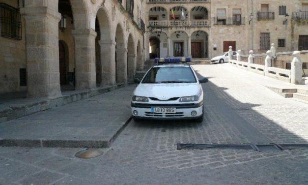 El ayuntamiento de la localidad cacereña de Trujillo convoca cuatro plazas para agentes de la Policía Local