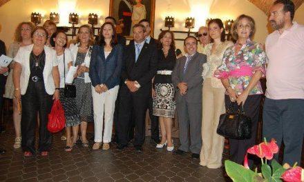 La alcaldesa de Plasencia acude a Cuenca para ratificar el hermanamiento entre ambas ciudades