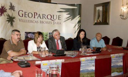 El Geoparque Villuercas Ibores Jara acoge la Semana Europea con actividades entre el 20 al 25