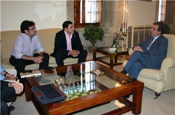 UGT y CCOO están convencidos de que la huelga general del 29-S será un éxito en Extremadura
