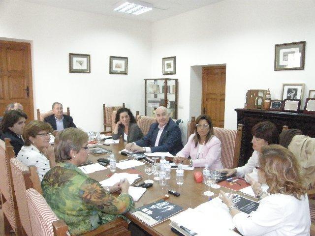 Cáceres 2016 amplía la zona de actuación del proceso de concesión de la subvención de los locales del centro
