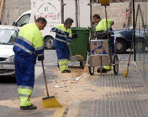 UGT Extremadura tomará «medidas legales» contra prácticas antihuelguistas en limpieza y seguridad