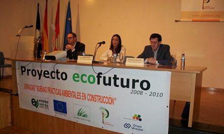 Éxito de participación en las jornadas sobre buenas prácticas ambientales en el sector de la construcción
