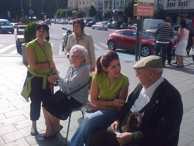 Premysa colabora con Afabeco en las actividades conmemorativas del día mundial del Alzheimer