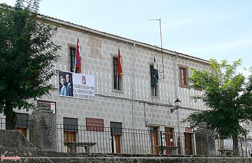 El ex-ministro Juan Rovira dará nombre a una calle de Valdefuentes con la aprobación unánime
